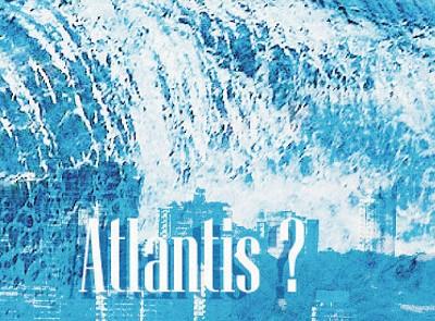 亞特蘭蒂斯隱現 揭古文明一夕崩毀之謎
