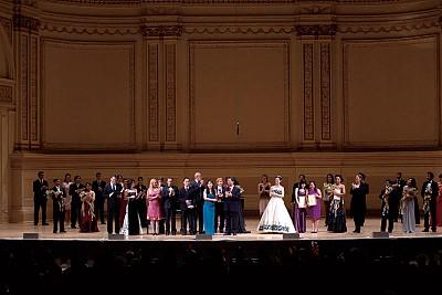 神傳回歸|歌劇唱法中文曲目 新唐人聲樂大賽再開先河
