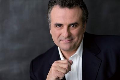 專訪頂級歌劇演唱家馬塞洛.喬達尼