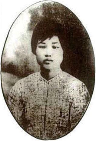 江青的真實故事 5 楊開慧的癡情與賀子珍的悲情
