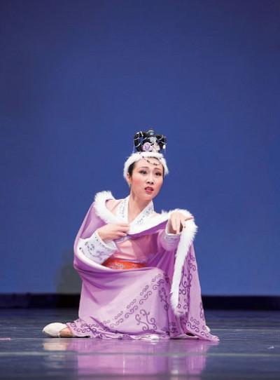 神傳回歸|中國舞決賽揭曉 海外華裔繼承中國古典舞精髓