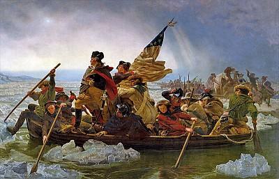 妙手文章著「危機」——托馬斯‧潘恩在美國獨立戰爭期間