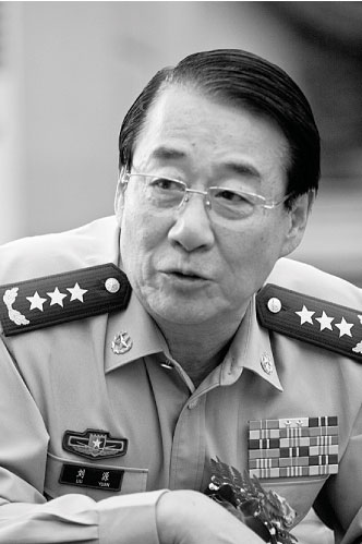 18大焦點人物|中國頭號太子黨劉源(五)