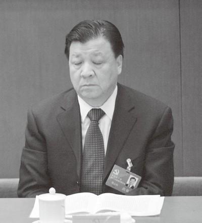 18大黑幕: 劉雲山得票比汪洋還低