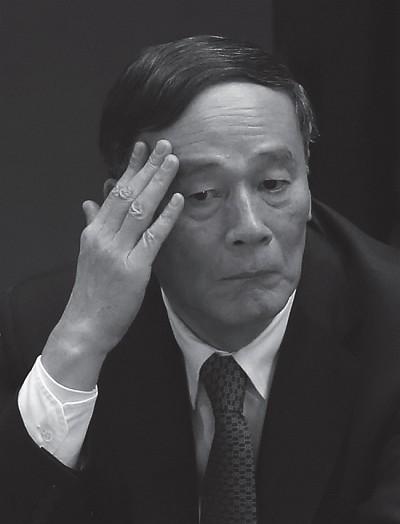 內幕:中紀委書記多次險遭暗殺