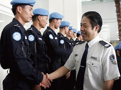 傳江澤民外甥吳志明被實名舉報