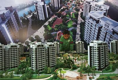 中國經濟觀察|上漲或下跌?2013中國房地產探索