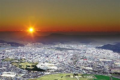 古蹟的故事|露天博物館 韓國千年古都慶州