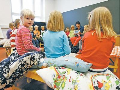 走訪小學 探尋芬蘭教育高質量之謎