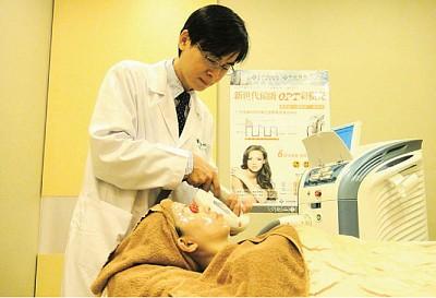 臺灣觀光醫療夯 大陸醫美市場成長迅速