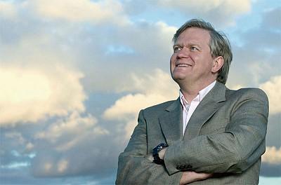 專訪諾貝爾物理獎得主布萊恩.施密特