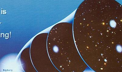探索宇宙是人類無止境的課題