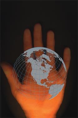 全球一體化與危險死循環