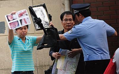 北京知識界公開批「黨大於法」