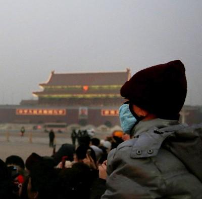 大革命前夕的中國