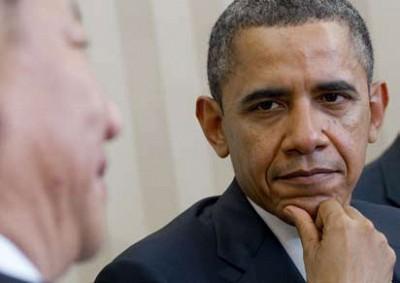 政治顧問給奧巴馬的備忘錄 革命和戰爭風險中的中國