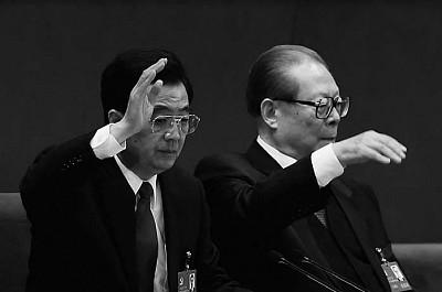 習公開江澤民處境  洩露18大會場機密
