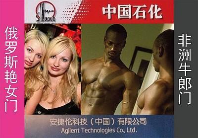 北京查牛郎色情店 女高官涉入