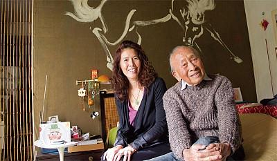 >好萊塢動畫華裔先驅 黃齊耀的傳奇故事