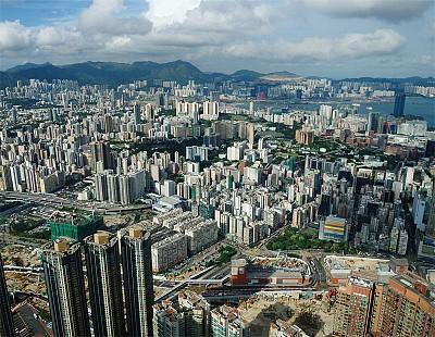 酒店當住宅賣 香港樓價也瘋狂
