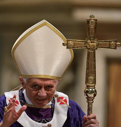 閃電襲擊 「末世教宗」預言受關注