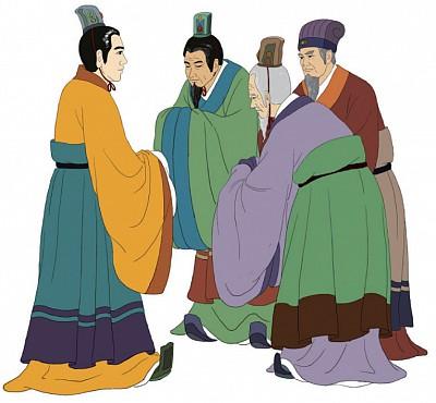真相歷史|漢文帝歷史本相與天機(二)
