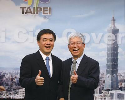 「空頭總司令」出任副市長 臺北都更房價受矚目