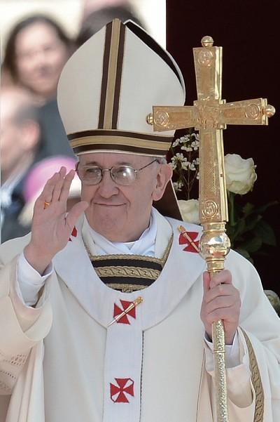 「末代教宗」半由人事半由天