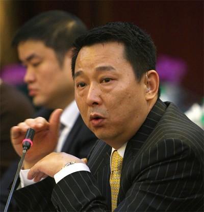 巨富劉漢被捕案  涉多名前政治局常委
