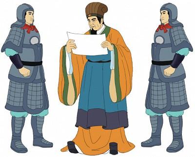 真相歷史|漢文帝歷史本相與天機(三)