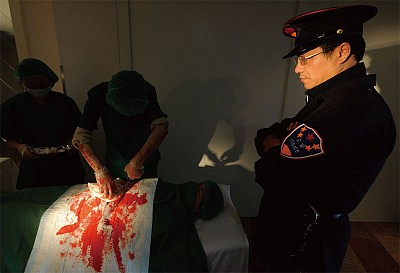 德國媒體揭中國醫療驚天黑幕