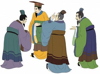 真相歷史|漢文帝歷史本相與天機(四)