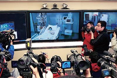 H7N9疫情嚴重 中共隱瞞病毒已擴散
