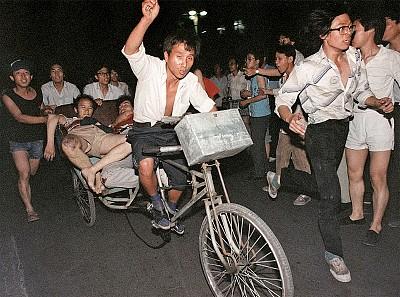 中共讓中國人集體失憶