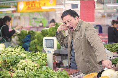 中國經濟觀察|動能不足 中國經濟硬著陸風險上升