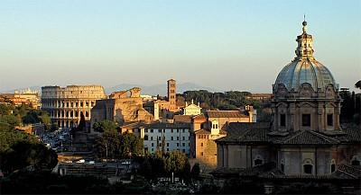 慢遊.腳蹤|羅馬,擁有不同靈魂的「永恆之城」