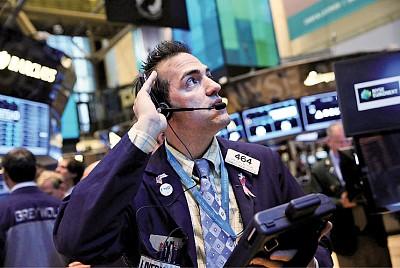 中國經濟觀察|華爾街要聯手「做空中國」