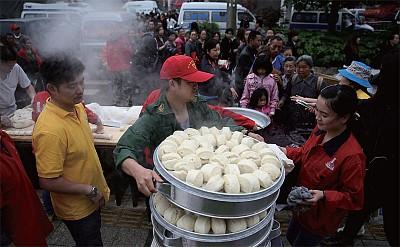 北京急阻民間救援