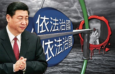 胡錦濤智囊海外放風「習、李將有大動作」