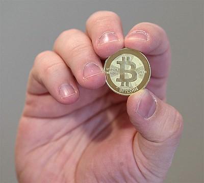 比特幣的崛起 和黃金的未來走向
