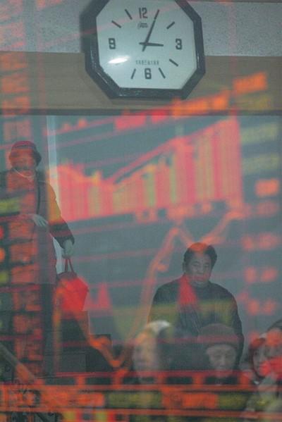 中國經濟觀察 中國經濟漸衰 移民潮或將再起