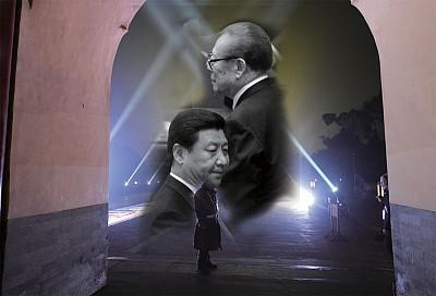 中共兩派廝殺搏擊  薄熙來案的五次交鋒
