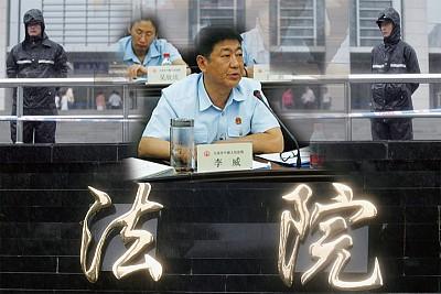 遼寧政法委包庇馬三家  被連捅兩刀