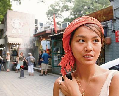 加拿大的中國女孩尋根故事