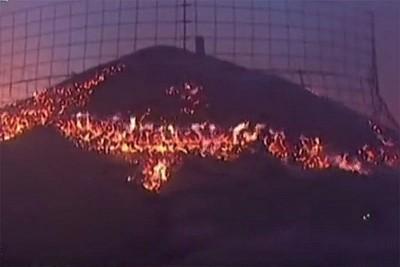 中儲糧「火燒連營」 官方 公開打口水仗