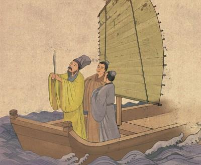 真相歷史|心學‧軍神‧求道 不一樣的王陽明【七】