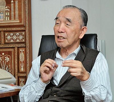 韓戰63周年「百戰將軍」蔡命新專訪