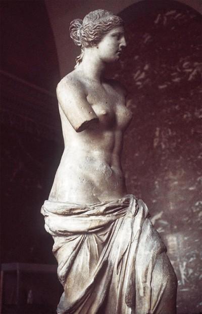 藝術長河|盧浮宮寶中之寶