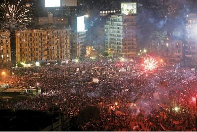 埃及新內閣成立 未來充滿變數
