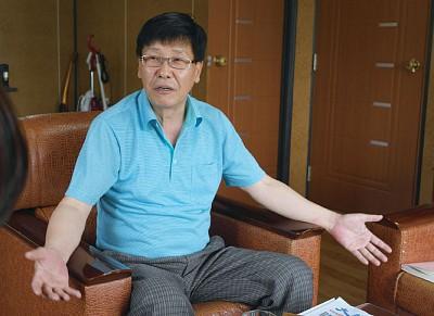 韓國老闆損失70億韓元 逃離中國